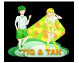 TIQ & TAK